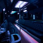 Tiffany Party Bus