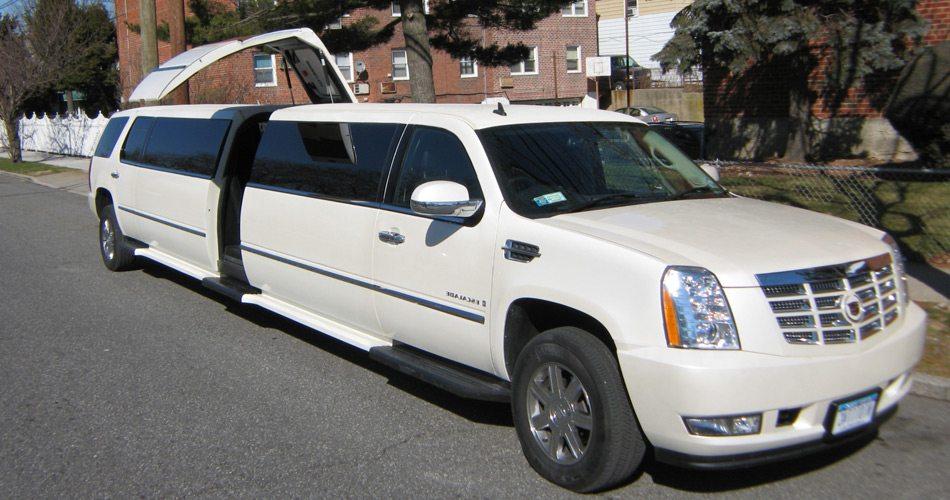 Cadillac Limo Rental