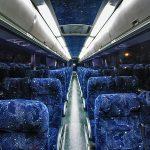 coach bus limo service