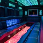 Ford C5500 Party Bus