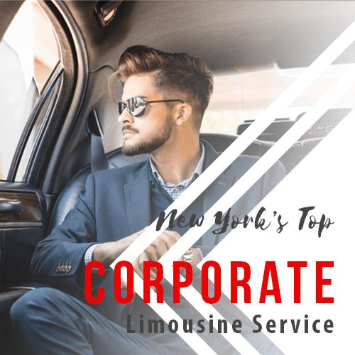 New York corporate limo