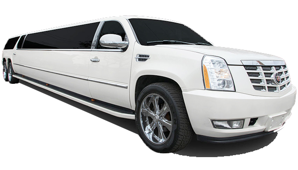 Double Axel Cadillac Escalade