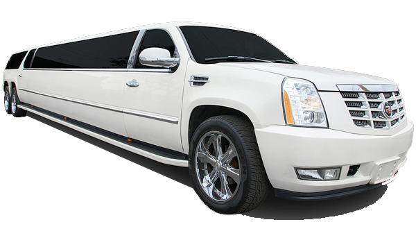 Double Axel Cadillac Escalade