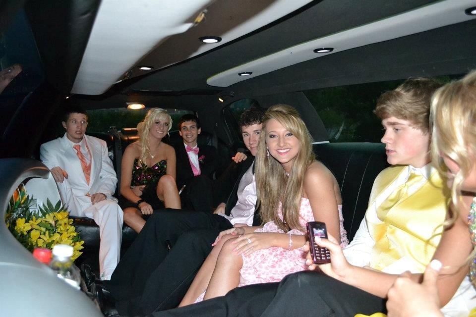 Prom Limousine Rental