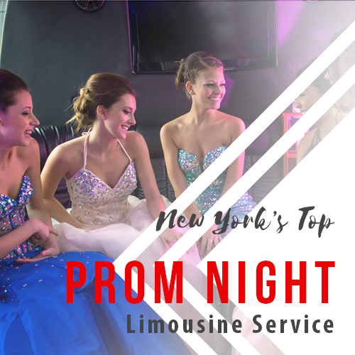Prom Night Limousine