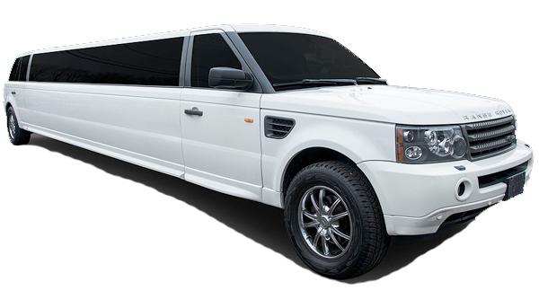 Range Rover Stretch