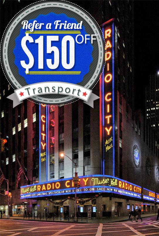 Radio Music City Call
