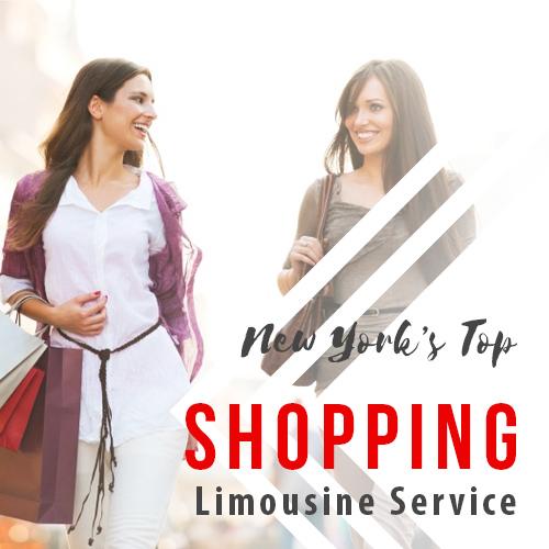 Shopping Limo Service