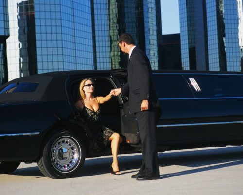 Corporate Limousine Rental